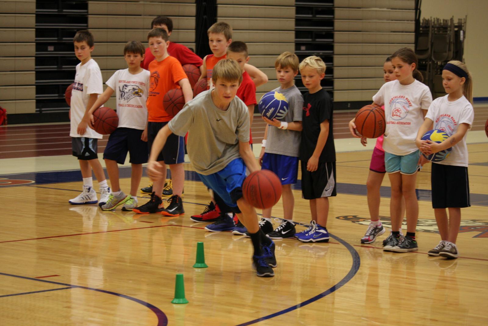 Image result for Basketball Camp